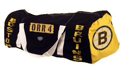 Style - BZ205 - Orr equipment bag