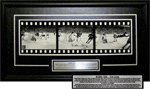Film Strip Of The Goal