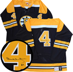 1970 Autographed Dark/Away Jersey - Unframed