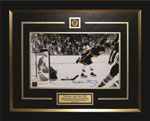 "11 x 14"" photo of Bobby's 1970 Stanley Cup"