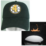 Spoked 4 hat